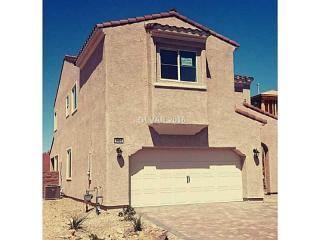 9813 Sage Canyon Street, Las Vegas NV