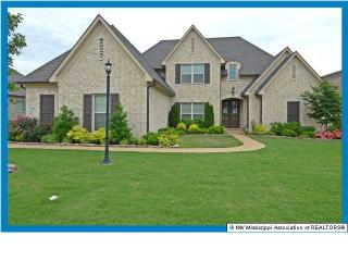 6236 Bear Cove, Olive Branch MS