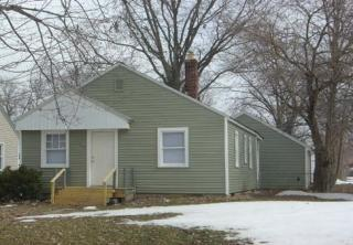 4119 Oliver St, Fort Wayne, IN 46806