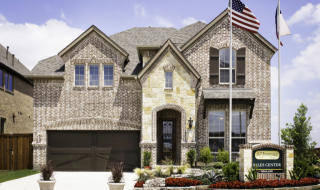 Campion Hollows by K Hovnanian Homes