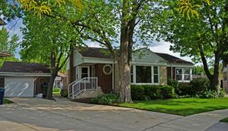 9830 South Sawyer Avenue, Evergreen Park IL