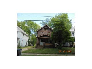 837 Sumner Street, Akron OH