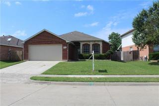 5412 Royal Birkdale Drive, Fort Worth TX