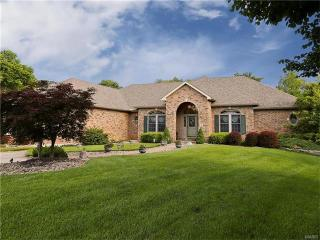 8 Equestrian Court South, Glen Carbon IL