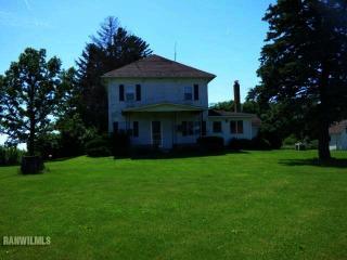 7658 Oakville Road, Mount Carroll IL