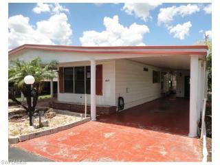 3377 Rainbow Lane, North Fort Myers FL