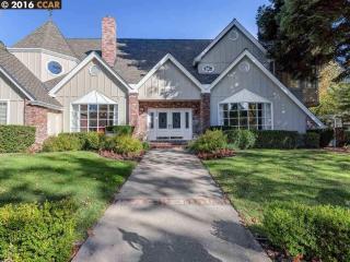 3287 Blackhawk Meadow Drive, Danville CA