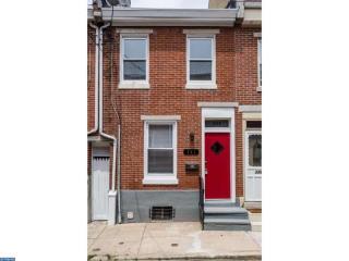 341 Gerritt Street, Philadelphia PA