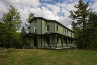 299 Blue Spruce Drive, Loon Lake NY