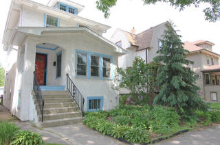 733 South Harvey Avenue, Oak Park IL