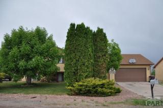 155 East Calico Drive, Pueblo West CO
