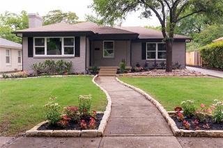 3757 Valley Ridge Road, Dallas TX