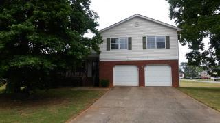 5337 Reuben Court, Ellenwood GA