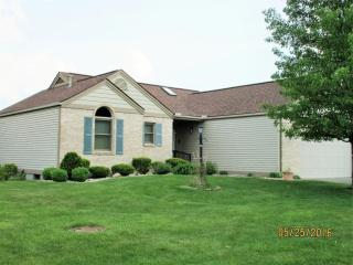3440 Pinemeadow Court, Davison MI