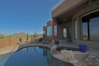 5181 West Trails End Road, Tucson AZ