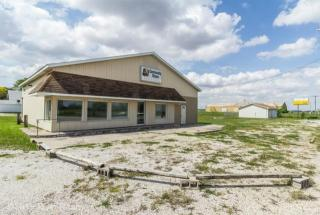 100 West Railroad Street, Bagley IA