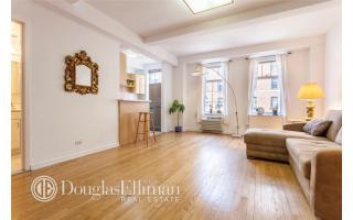 405 West 23rd Street #14I, New York NY