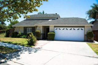 820 Oarfish Court, Oxnard CA
