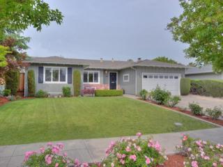 5511 Sharon Lane, San Jose CA