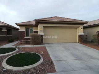 6096 Saddle Horse Avenue, Las Vegas NV