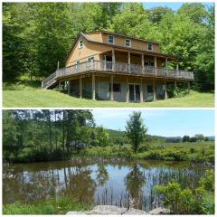 2744 East Hubbell Hill Road, Margaretville NY