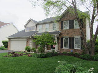 3402 Blackhawk Trail, Saint Charles IL