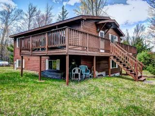 1143 Channel Lane, Eagle River WI