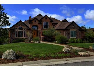8998 Scenic Pine Drive, Parker CO
