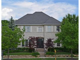 6715 West Stonegate Drive, Zionsville IN