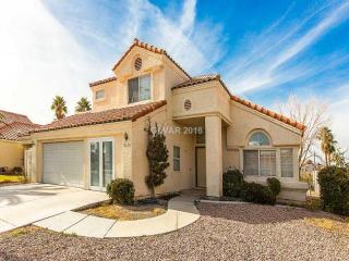 8125 Creek Water Lane, Las Vegas NV