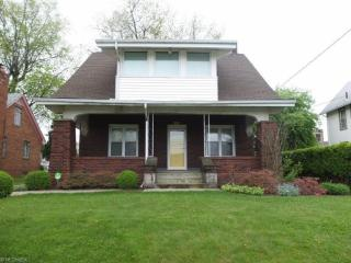 1036 25th Street Northwest, Canton OH