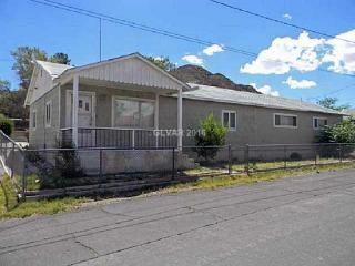 153 South Street, Tonopah NV