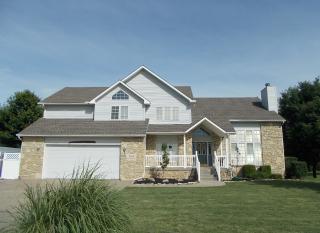 3408 Lakeshore Drive, Winfield KS