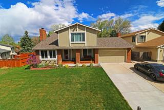 3031 Westcliff Drive West, Colorado Springs CO