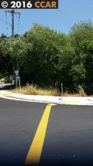 Hillside Drive, El Sobrante CA