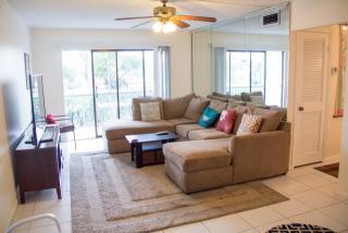 180 Cypress Club Drive #826, Pompano Beach FL