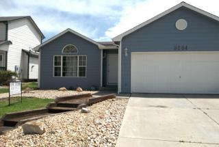 3204 Oconnor Ave, Evans, CO 80620
