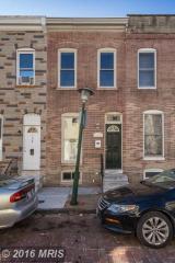 136 North Streeper Street, Baltimore MD