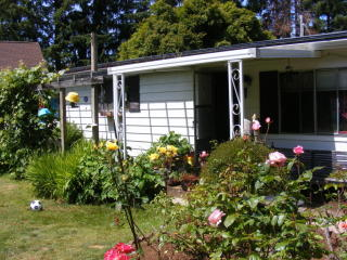 556 Southeast Gibson Road, Waldport OR