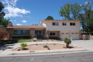 5108 Sunningdale Avenue NE, Albuquerque NM