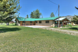 3184 Old Darby Road, Darby MT