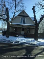 2404 N Clinton St, Fort Wayne, IN 46805