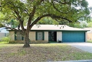 7460 Beaty Street, Fort Worth TX