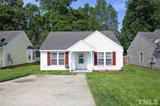 1236 Moores Creek Drive, Knightdale NC
