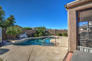 7203 West Pleasant Oak Way, Florence AZ