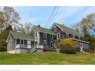 791 Main Road, Phippsburg ME