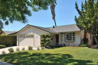 6398 Felder Drive, San Jose CA