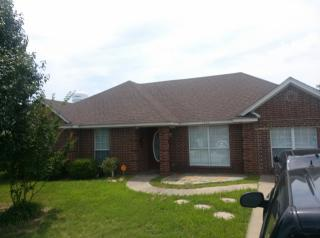 1006 Solomon Dr, Commerce, TX 75428