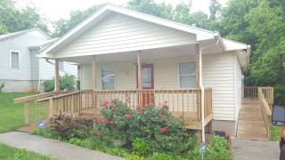 833 Rutledge Ave, Morristown, TN 37813