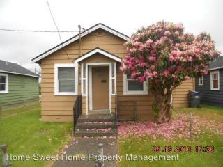 402 Willow St, Aberdeen, WA 98520